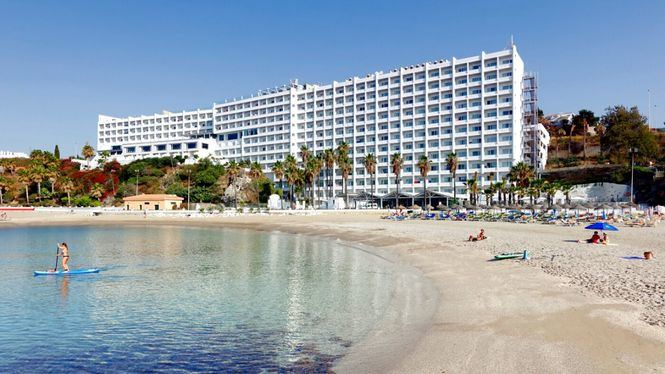 Palladium Hotel Group incentiva el turismo de golf