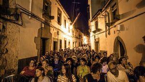 El Festival Internacional de Cine de Marvão y Valencia de Alcántara roza su ecuador
