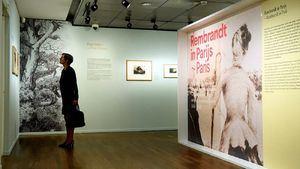 Holanda: 350 años de Rembrandt