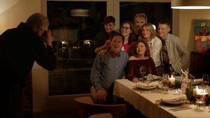 Blackbird, película de Roger Michell, inaugurará el Festival de San Sebastián