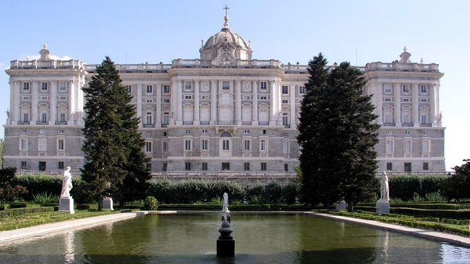Madrid en 24 horas (ininterrumpidas)