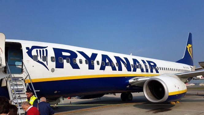 Derechos de los clientes de Ryanair por cancelación de vuelos