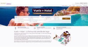 Palladium Hotel Group se une a lastminute.com y vende en su web vuelo más hotel