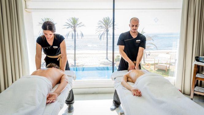 Los centros Nammu Áreas Spa de Vincci Hoteles te preparan la piel para el otoño