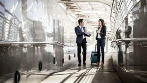 La mejor forma de gestionar los viajes corporativos