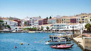 Islas Baleares. Mahón
