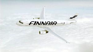 Finnair ha alcanzado en julio su cifra récord de pasajeros en un mes