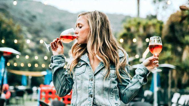 Escoger un vino según el estado de ánimo