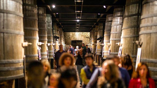 Un año más Bodegas Franco-Españolas será la anfitriona del MUWI La Rioja Music Fest
