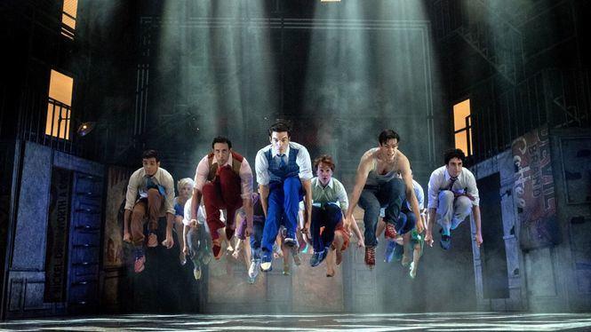 West Side Story celebra en Bilbao el 101 aniversario de Leonard Bernstein