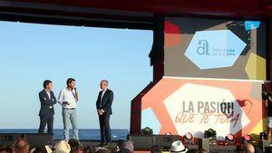 La Gala de Presentación de Equipos de la Vuelta 19 en el Castillo de Moraira