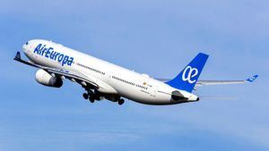 Air Europa volará a Fortaleza, su cuarto destino en Brasil