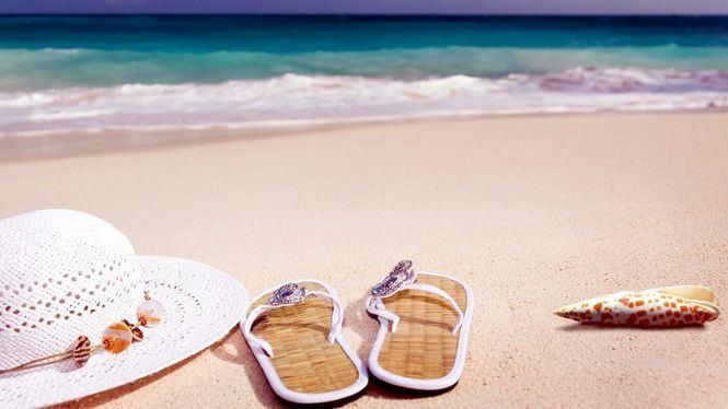 Algunas de las playas más populares de este verano en Instagram