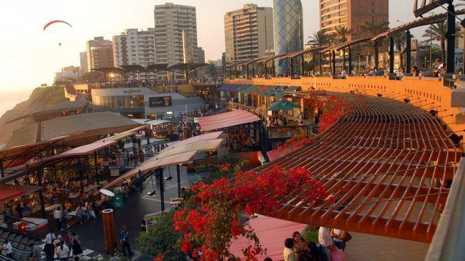 Perú destino para viajes de incentivos y eventos