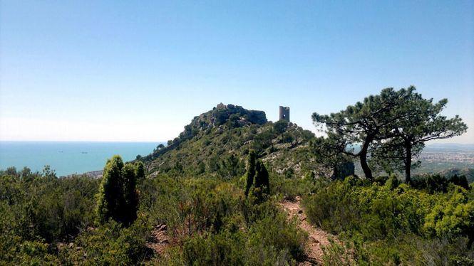 Ocho rutas senderistas para conocer el Desierto de las Palmas, Castellón