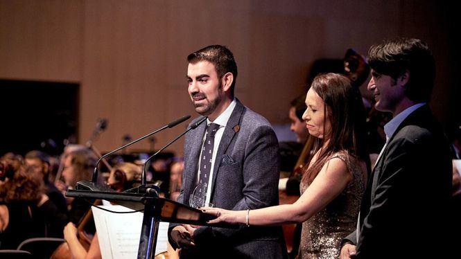 Fimucité acoge la entrega de los Premios de la música para el audiovisual