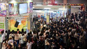 El Kyoto International Manga Anime Fair llega en septiembre
