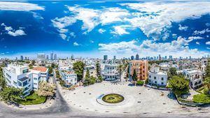 Tel Aviv abre las puertas del White City Center con motivo del centenario de la Bauhaus