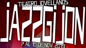 Jazz Gijón, llega al Teatro Jovellanos en nviembre