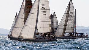 Comienza la XX Regata Palma-Formentera-Palma