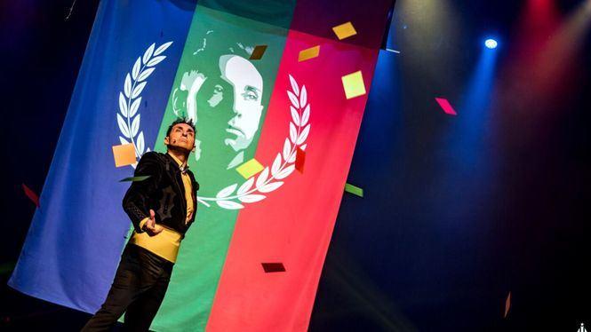 Las Jornadas Internacionales de Magia de Zamora acogen a ilusionistas de 11 países
