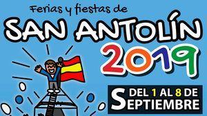 Ferias y Fiestas de San Antolin