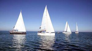 Cuenta atrás para la 2ª edición de la Regata Solidaria Corporate Yachting