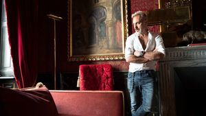 Dj Gianlucca Vacchi artista invitado en la fiesta de aniversario del Teatro Kapital