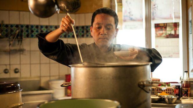 Gastronomía y Cine en el Festival de San Sebastian