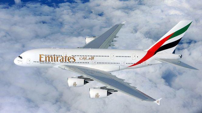 Tarifas especiales de Emirates para este otoño