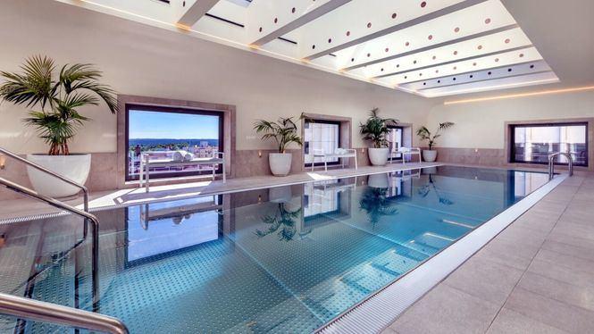 Caroli Health Club abre centro en el Hotel Barceló Torre de Madrid