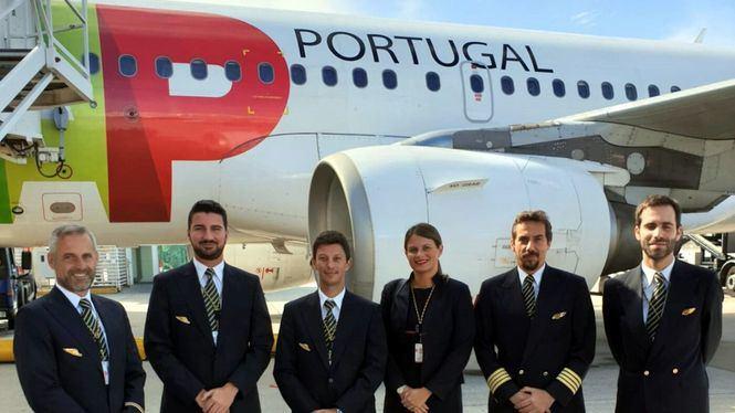 Nueva ruta Oporto-Múnich de la aerolínea portuguesa TAP