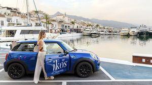 La apertura del nuevo hotel Ikos Andalusia, está prevista en mayo de 2020