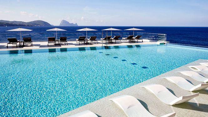 Los hoteles de Ibiza Luxury Destination más instagrameables