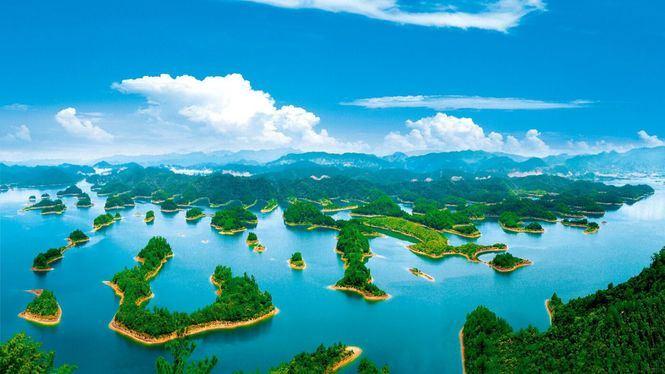 Zhejiang, el destino chino aún por descubrir
