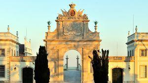 Conocer los secretos de Sintra de la mano de Tivoli Palácio de Seteais