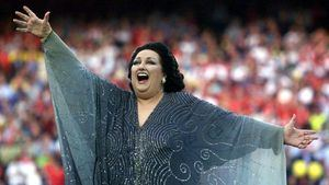 Gala Homenaje a Montserrat Caballé