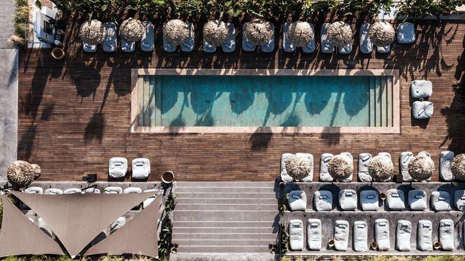 Casa Cook el primer hotel de la marca Thomas Cook en España
