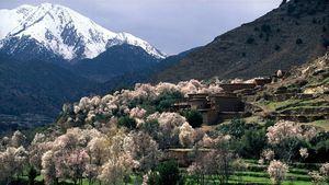 Rutas por el sur Marruecos