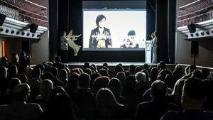 La Dalia Films convertirá el corto 'Ama' en largometraje