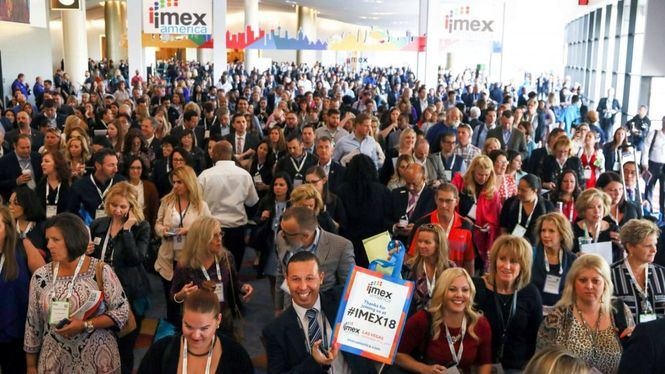 Andalucía participa en la feria IMEX Las Vegas
