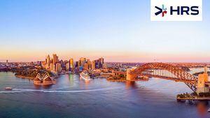 HRS se fusiona con el Grupo Lido en Australia y Nueva Zelanda
