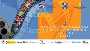 Todo Cine Todo Dominicana 2019