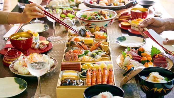 Meshiagare, sabores de Japón, para viajar y conocer la gastronomía de este país