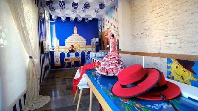 Los viajeros españoles renuevan la decoración de su hogar al regresar de vacaciones