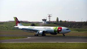 TAP Air Portugal bate su record histórico de pasajeros en agosto