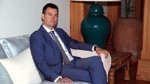 Javier Suárez, executive director de PY Hotels & Resorts