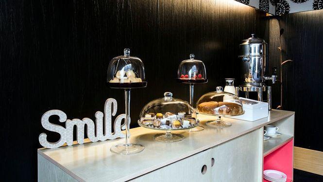 Essence, el nuevo concepto de alojamiento de Vincci Hoteles