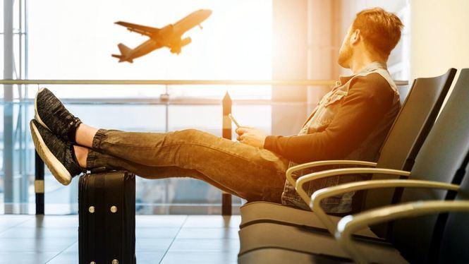 Los aeropuertos de Europa con más retrasos durante este verano