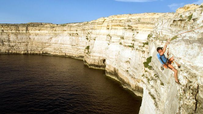 Gozo, destino para realizar turismo activo